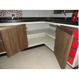 onde encontro móveis planejados armário de cozinha Condomínio Espetáculo