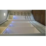 onde encontro móveis planejados de alto padrão Condomínio alphaville