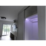 quanto custa armário dormitório planejado Vila Mineirão
