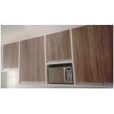 quanto custa armário planejado cozinha Condomínio alphaville