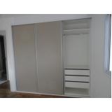 quanto custa armário planejado Granja Olga
