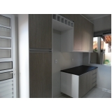 quanto custa móveis planejados cozinha Jardim Saira