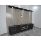 quanto custa móveis planejados para sala Vila Santa Rosália