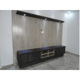 quanto custa móveis planejados para sala Jardim Guadalajara